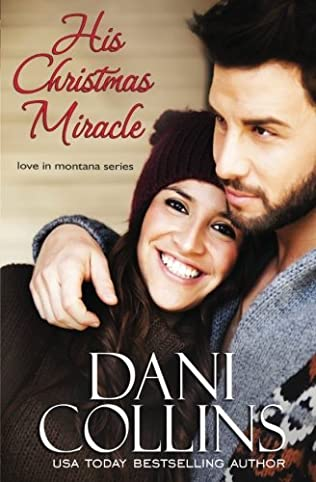 book cover of His Christmas Miracle