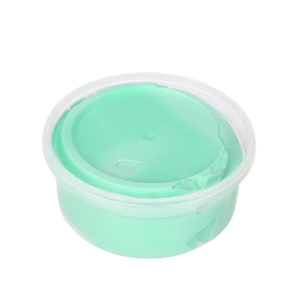 how to make putty slime soft