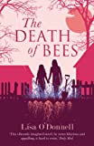 The Death of Bees by Lisa O'Donnell front cover
