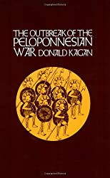 The Outbreak of the Peloponnesian War