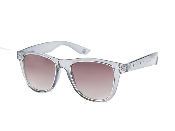 230b1780a8d Amazon.com  neff Adult s Daily Inlay Wayfarer Sunglasses UVA UVB ...