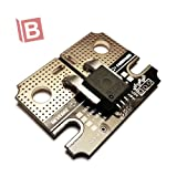 Bi-direction AC/DC Hall Current Sensor Module 100A Analog output
