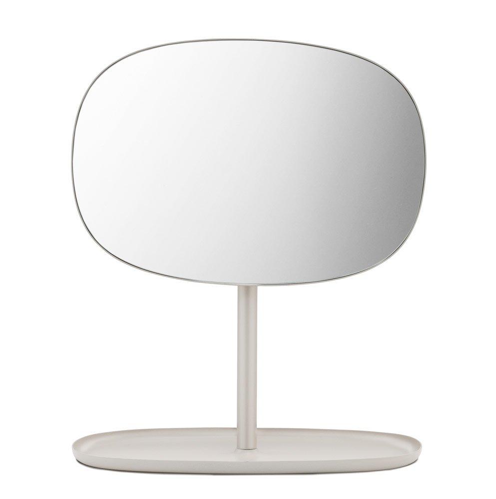 【normann COPENHAGEN】Flip Mirror フリップミラー ノーマン コペンハーゲン (サンド) B00XZ8E8G6サンド