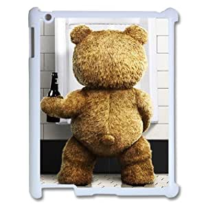 C-Y-F- Ted Phone Case For IPad 2,3,4 [Pattern-4]