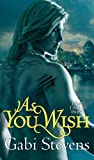 As You Wish (Time of Transition Book 2)