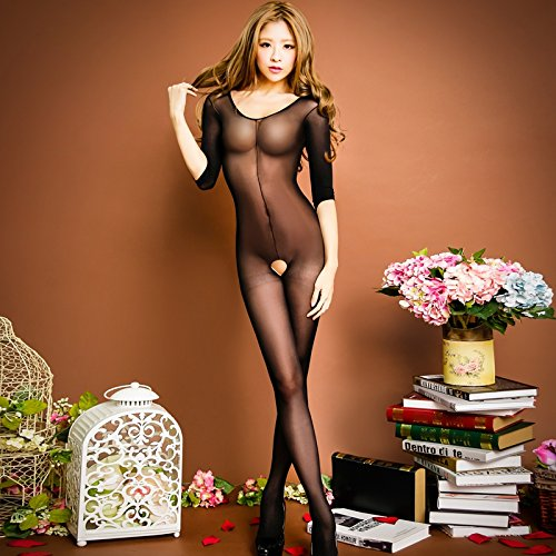YFF Bra in silk stockings even turning socks thin temptations. cuffs on document stockings Skin tone color, GWY&YFF
