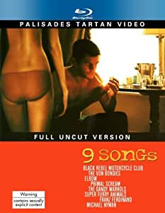 9 Songs [Blu-ray]