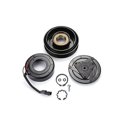 2012 nissan rogue ac compressor clutch