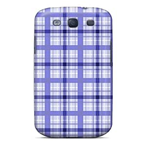 Jamescases Galaxy S3 Well-designed Hard Case Cover Indianapolis Colts Protector