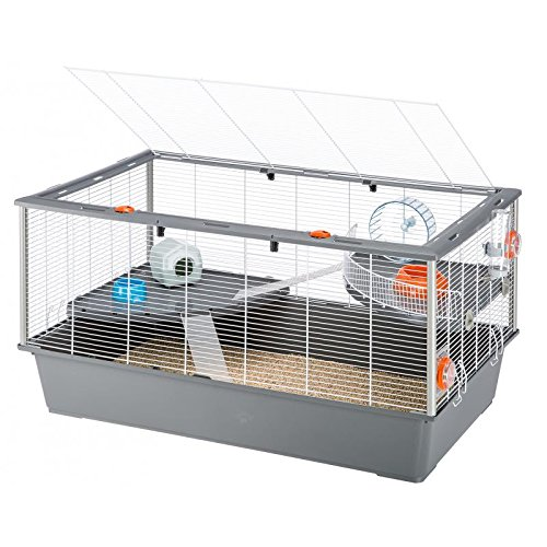HAMSTER 100 Ferplast cage de hamster