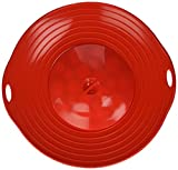 """Handy Gourmet Boil-Over Safeguard, Fits Openings 6"""" to 10"""" in Diameter"""