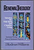 Renewal Theology, J. Rodman Williams, 0310241901