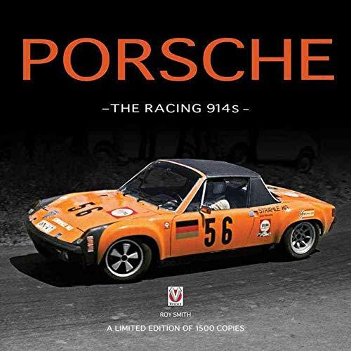 porsche 914 service manual - 6