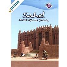 Sahel - A West African Journey