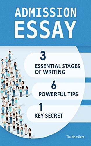 admission essay writing 6