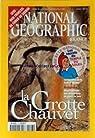 National Geographic France [n° 23, août 2001] Le grotte Chauvet par Marot