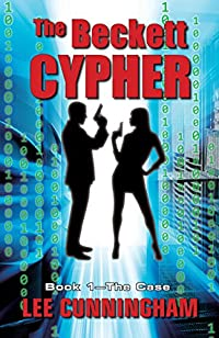 The Beckett Cypher by Lee Cunningham ebook deal