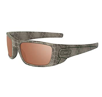 021104fc98 ... Oakley Fuel Cell shooting shades (Ultrablend Desert Sage
