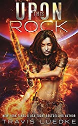Upon This Rock (Myth and Legend, Fantasy Romance)