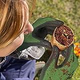 Pine Tree Tools Bamboo Gardening Gloves for Women
