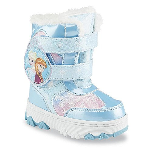 10 Best Disney Frozen Winter Boots