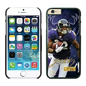 NFL Case Cover For SamSung Galaxy S3 Baltimore Ravens Jimmy Smith Black Case Cover For SamSung Galaxy S3 Cell Phone Case ONXTWKHB0349