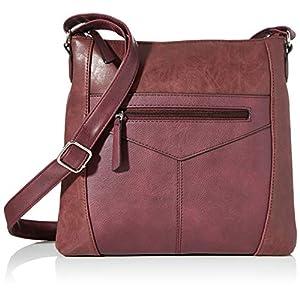 N.V. Bags Women's 461 Cross-Body Bag