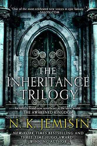 Search : The Inheritance Trilogy