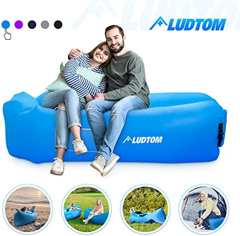 ludtom Inflatable Waterproof Accessories Traveling product image