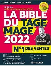 La bible du tage mage 2022 - 12e édition