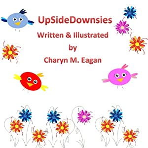 UpsideDownsies Audiobook