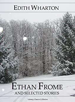 "the use of irony in edith whartons novel ethan frome More than fifty years after her death, edith wharton is having a lively time of it   concerning ""ethan frome"" and ""the age of innocence,"" there has never been   gender must admire ""her fearless way of looking life in the eyes""—to use her own   ""the buccaneers,"" her last, unfinished novel, which was first."