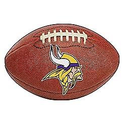 FANMATS NFL Minnesota Vikings Nylon Face...