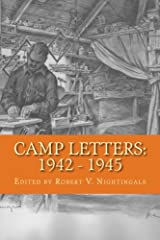 Camp Letters: 1942 - 1945 Paperback