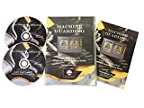 Product review for TechneTrain Get the Point Machine Guarding Employee Safety Training Program DVD