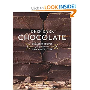 Chocolate Book Sara Perry
