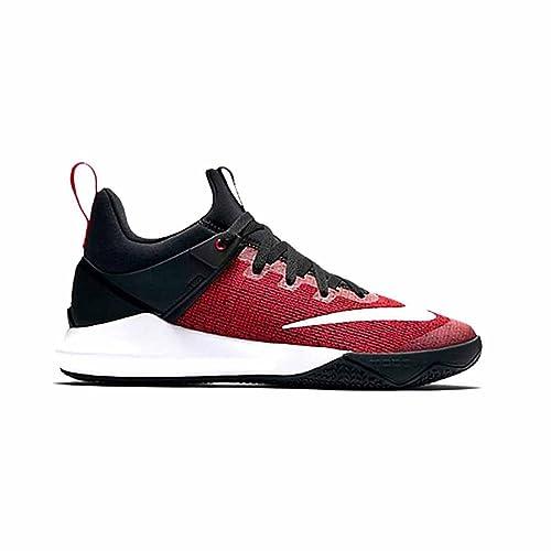 brand new cdb05 f84ff Nike Air Versitile II, Zapatos de Baloncesto para Hombre Amazon.es Zapatos  y complementos