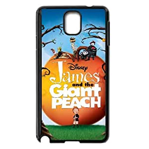 James and the Giant Peach Samsung Galaxy Note 3 Cell Phone Case Black L4049091
