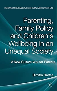 a revolution in family policy henricson clem