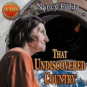 That Undiscovered Country Audiobook