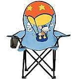 Toopy & Binoo Folding chair, Blue