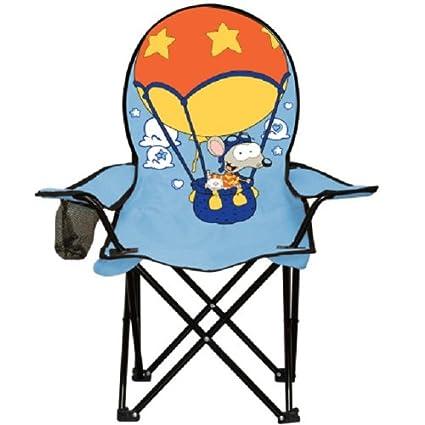 Amazon.com: toopy y binoo de los niños silla plegable: Toys ...