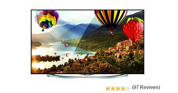 Hisense LTDN50XT880XWSEU3D - Televisor con retroiluminación LED ...