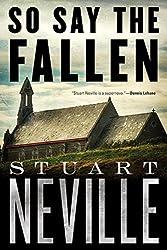 So Say the Fallen (The Belfast Novels)