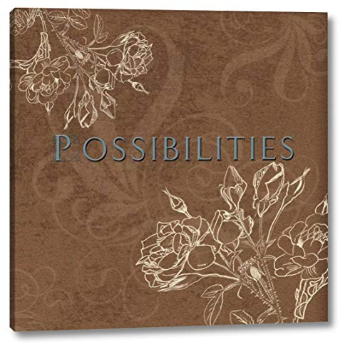 Possibilities by Jan Tanner - 19