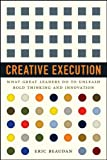 Creative Execution, Eric Beaudan, 1118351096