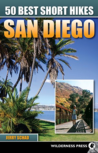 50 Best Short Hikes San Diego (Best Places To Hike Near San Diego)