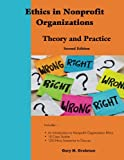 img - for Ethics in Nonprofit Organizations: Theory and Practice book / textbook / text book
