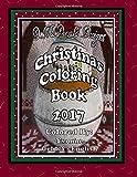 img - for D.McDonald Designs Christmas Coloring Book 2017 book / textbook / text book