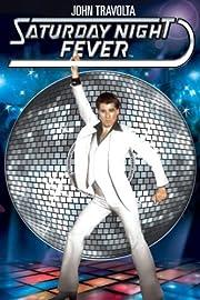 Saturday Night Fever de John Travolta